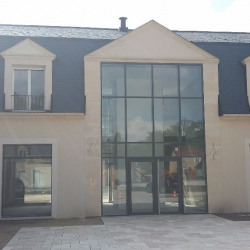Vente Bureau Chantilly 46 m²