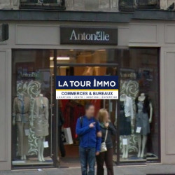 Vente Local commercial Bourg-en-Bresse 85 m²