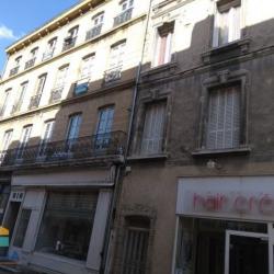 Location Local commercial Saint-Vallier 56 m²