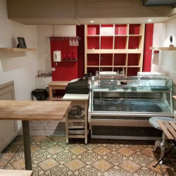 Location Local commercial Paris 10ème 15 m²