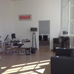 Location Bureau Rouen 41 m²