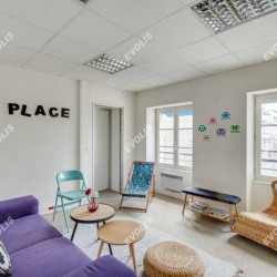 Location Bureau Paris 12ème 207 m²