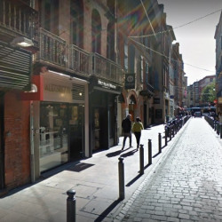 Cession de bail Local commercial Toulouse 30 m²
