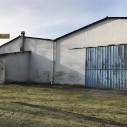 Location Local d'activités Aucamville 1120 m²