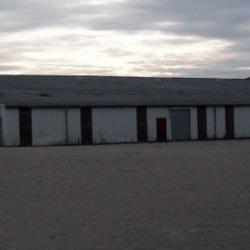 Location Entrepôt Neufchâteau 364 m²
