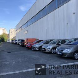 Vente Entrepôt Vaires-sur-Marne 4000 m²