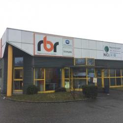 Vente Local d'activités Hœnheim 207 m²