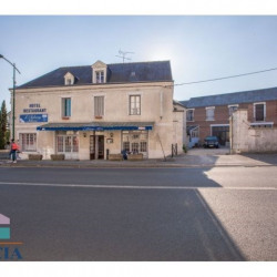 Vente Local commercial Selles-sur-Cher 700 m²