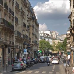 Location Local commercial Paris 6ème 81 m²