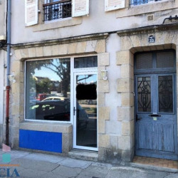 Vente Local commercial Douarnenez 26 m²