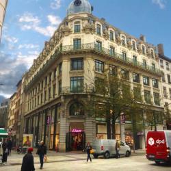 Location Bureau Lyon 2ème 41 m²