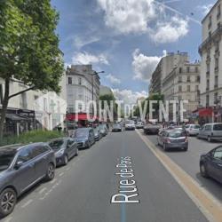 Cession de bail Local commercial Charenton-le-Pont 49 m²