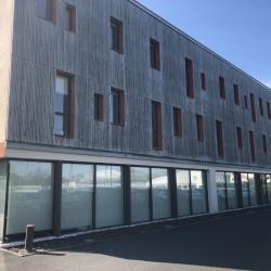 Location Bureau Vertou 93,73 m²