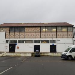 Location Entrepôt Bezons 141 m²