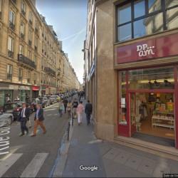 Cession de bail Local commercial Paris 8ème 141 m²