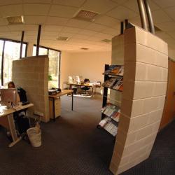 Location Bureau Chambray-lès-Tours 100 m²