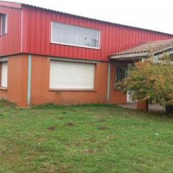 Location Bureau Saint-Jory 232,5 m²