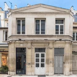 Location Bureau Paris 8ème 56 m²