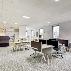 Location Bureau Villepinte 30 m²