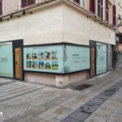 Location Local commercial Thionville 60 m²
