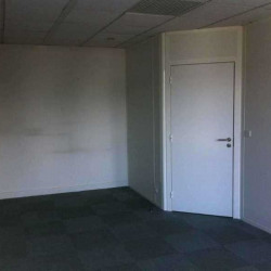 Location Bureau Bordeaux 16,4 m²