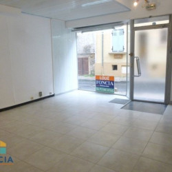 Location Local commercial Trévoux 46 m²