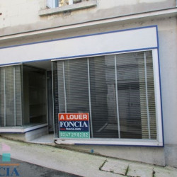 Location Local commercial Château-Renault 30 m²