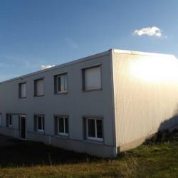Vente Local d'activités Limay 1104 m²