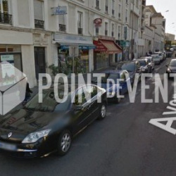 Cession de bail Local commercial Maisons-Alfort 127 m²