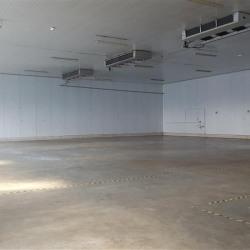 Vente Entrepôt Rennes 5000 m²