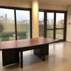 Location Bureau Bourgoin-Jallieu 126 m²