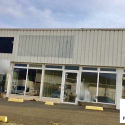 Location Local commercial Normanville 76 m²