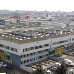 Location Local d'activités Paris 18ème 8212 m²