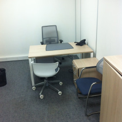 Location Bureau Paris 8ème 11,5 m²