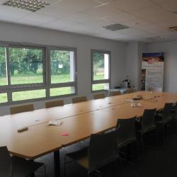 Location Bureau Tours 560 m²