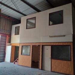 Location Entrepôt Le Lamentin 300 m²