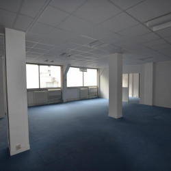 Location Bureau Levallois-Perret 110 m²