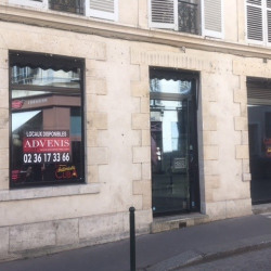 Location Local commercial Orléans 49 m²