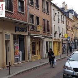 Cession de bail Local commercial Versailles 50 m²