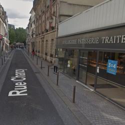 Vente Local commercial Mantes-la-Jolie 0 m²