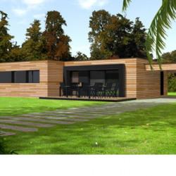 Maison  4 pièces + Terrain  558 m² Ploumagoar