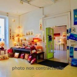 Cession de bail Local commercial Saint-Martin-de-Ré 40 m²