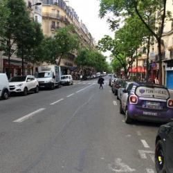 Cession de bail Local commercial Paris 15ème 85 m²