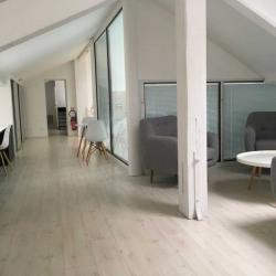 Location Bureau Suresnes 64 m²
