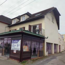 Location Local commercial Évreux 495 m²