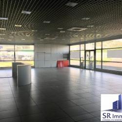 Location Local commercial Aubière 680 m²