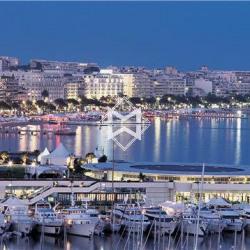 Cession de bail Local commercial Cannes 124,5 m²
