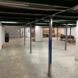 Location Entrepôt Bagnolet 910 m²