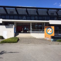 Location Bureau Lorient 63 m²