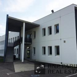 Location Bureau Voreppe 1038 m²